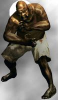 Grand Majini - Resident Evil 5