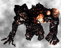 Uroboros Mkono - Resident Evil 5