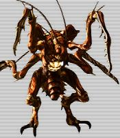 Reaper - Resident Evil 5