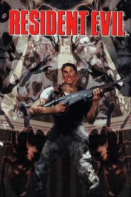 Les influences de Resident Evil