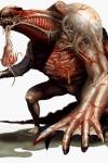 Resident Evil 2 – Creature G