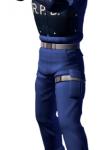 Resident Evil 2 – Leon Scott Kennedy