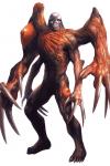 Resident Evil 2 – William Birkin forme 3