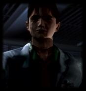 Resident Evil 2 - William Birkin