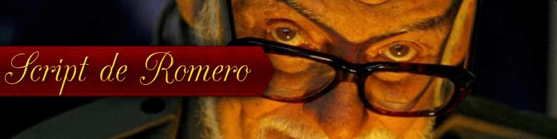 Resident Evil George Romero