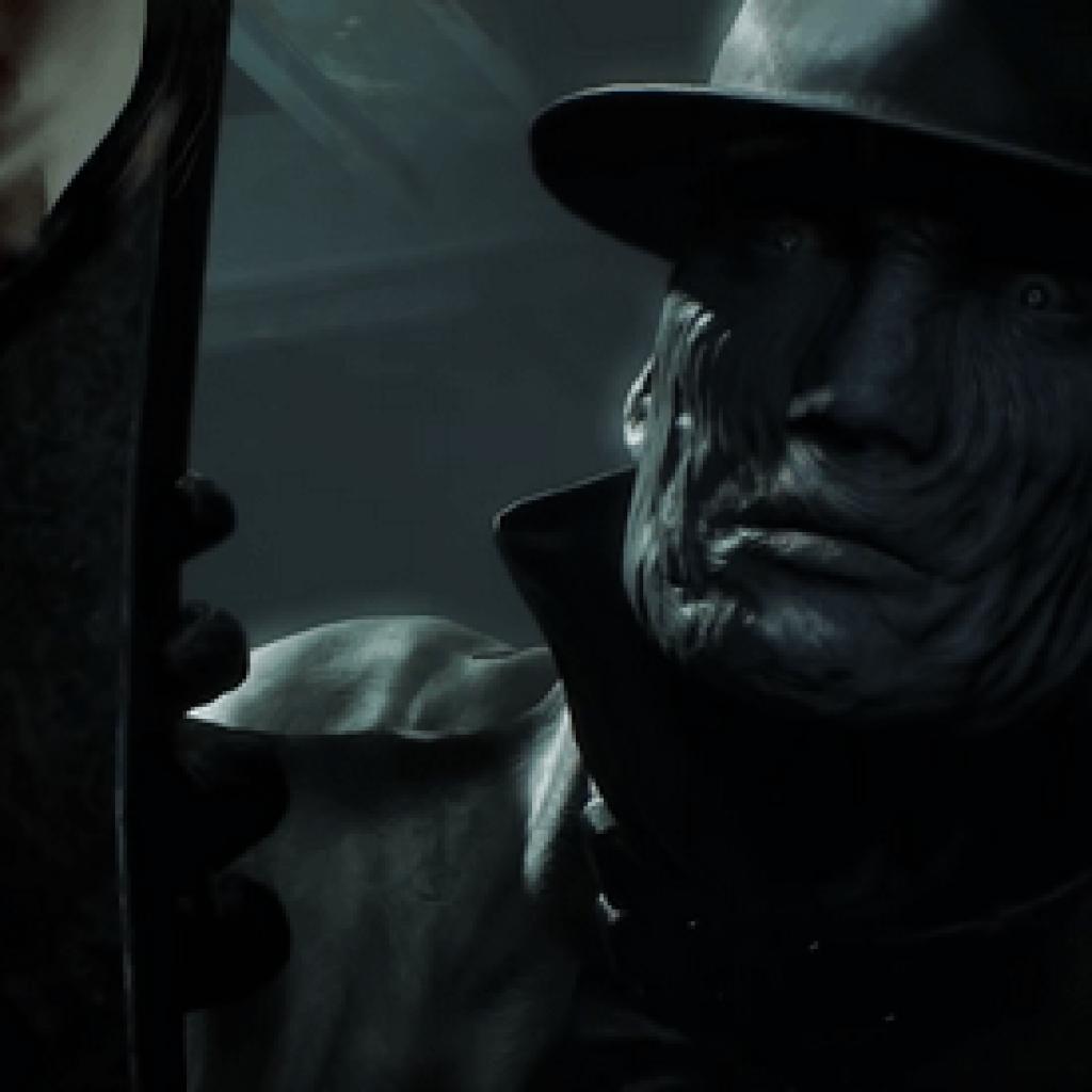 E3 2018 : Resident Evil 2 (trailer)