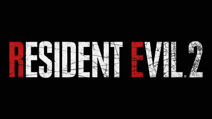 Resident Evil 2 Remake - Logo Occidental