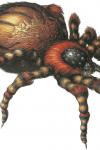 Resident Evil 2 – Araignees