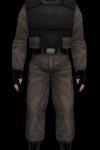 Resident Evil 2 – HUNK