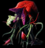 Resident Evil 2 - Plantes Poison