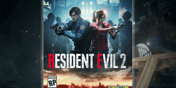 Resident Evil 2 Remake – Steelbook Edition Collector (apercu)