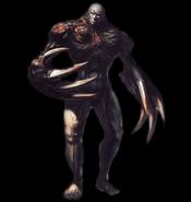Resident Evil 2 - Tyran T-103