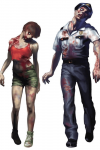 Resident Evil 2 – Zombies