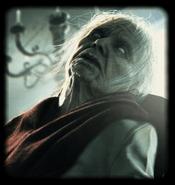 Resident Evil 7 - Eveline