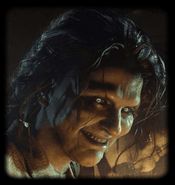 Resident Evil 7 - Marguerite Baker