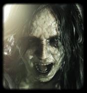 Resident Evil 7 - Mia Winters