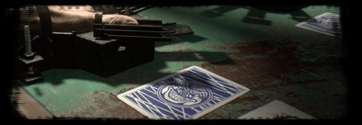 Resident Evil 7 - DLC Vingt-et-un