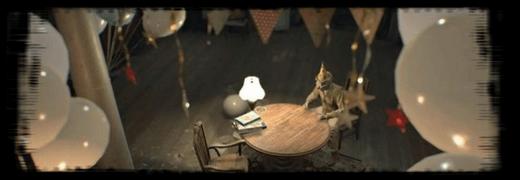 Resident Evil 7 - DLC Le 55eme anniversaire de Jack