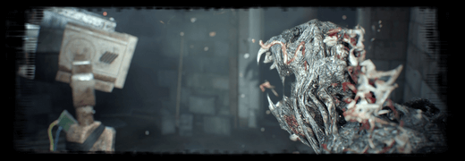 Resident Evil 7 - DLC Cauchemar