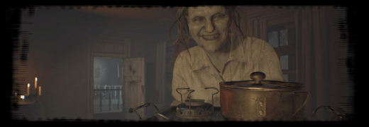 Resident Evil 7 - DLC La Chambre