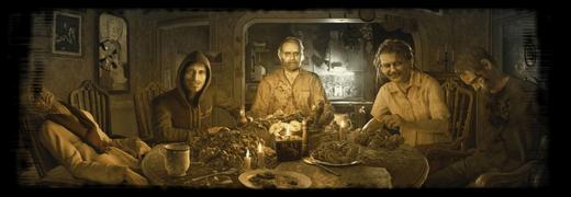 Resident Evil 7 - Histoire Principale