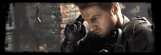 Resident Evil 7 - DLC Pas un heros