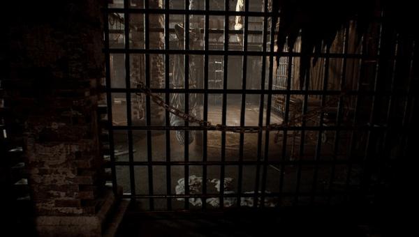 Resident Evil 7 – Boss