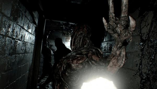 Resident Evil 7 – Ennemis
