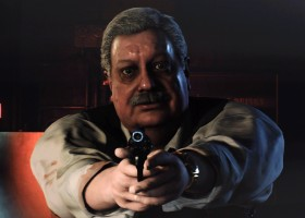 Resident Evil 2 Remake – Brian-Irons