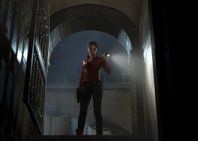 Resident Evil 2 Remake – Claire Redfield