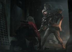 Resident Evil 2 Remake – Claire Redfield VS William Birkin