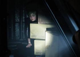 Resident Evil 2 Remake – Sherry Birkin