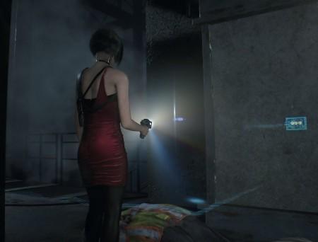 Resident Evil 2 Remake – Ada Wong