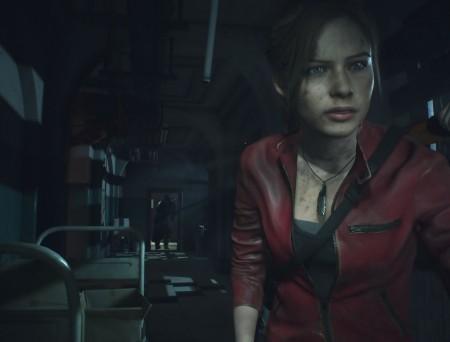 Resident Evil 2 Remake – Mister X arrive