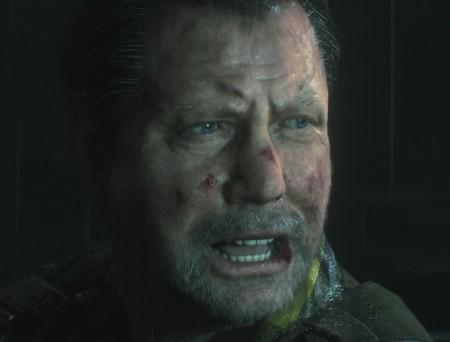 Resident Evil 2 Remake – Kendo
