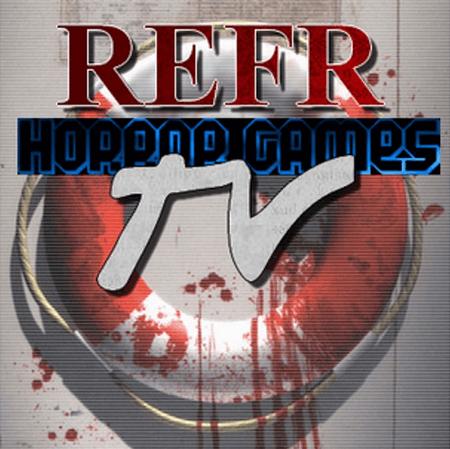 Resident Evil FR – Logo de notre chaine Twitch