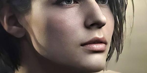 Resident Evil 3 Remake – Jill Valentine