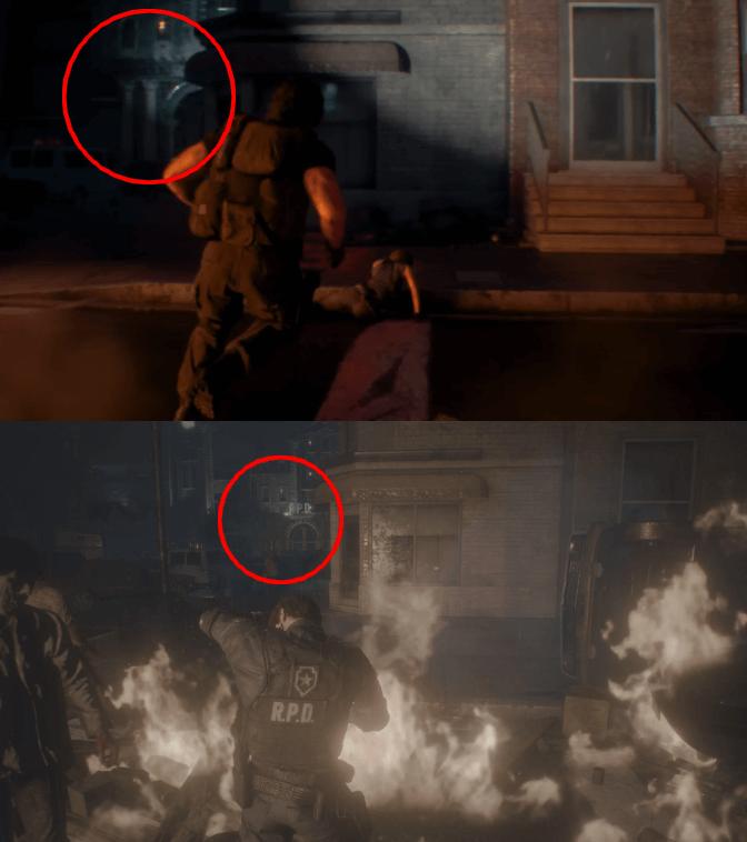 Resident Evil 3 Remake Les Secrets Que Cachent Les Trailers Et