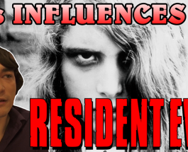 Les influences de Resident Evil – La Nuit des Morts Vivants et Romero