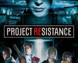 Project Resistance : Le point complet dessus