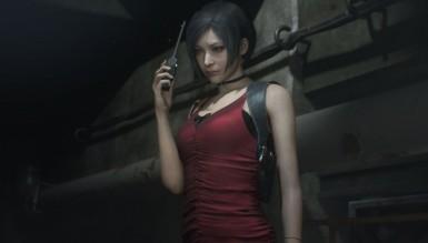 Resident Evil 2 Remake : Ada et Sherry seront des personnages jouables