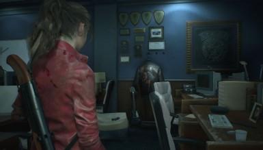 RESIDENT EVIL FR - Site complet sur Resident Evil