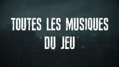 Resident Evil Remake 2 : Les musiques du jeu fuitent !
