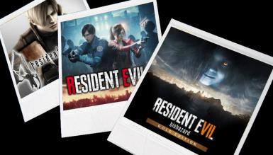 Le jeu qui va devenir le Resident Evil le plus vendu
