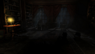 Amnesia The Dark Descent – Test par BloodCurse