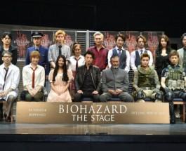 Le point sur Biohazard The Stage