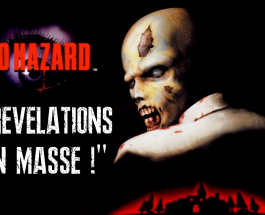 Connaissez-vous vraiment Resident Evil ?