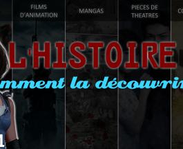 Histoire de Resident Evil : Le CANON avant tout !