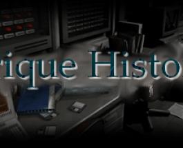 Dossier Historique (Partie 1)