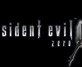 Resident Evil Zero HD pour 2016